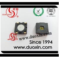 8 ohm 0.5 w 15mm square speaker for car TV laptop Manufactures