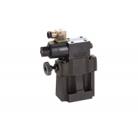 Cheap Pilot Operated Hydraulic Control Valves 250Bar Pressure Control Relief Valve for sale