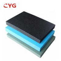 Cheap Polyethylene Acoustic Panels Closed Cell Polyethylene Foam 0.5mm Thick For Spc Flooring for sale