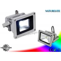 10W COB LED Flood Light 80LM/W for Indoor Partial Lighting, Advertisment Lighting, ect Manufactures