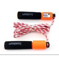 Cheap electronic skipping rope with counter for sale