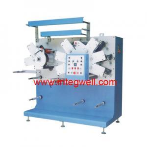 Cheap Label Making Machines - Label Flexography Machine - JNL62FP for sale