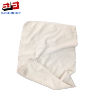 Cheap Ship Oil Cleaning 25kg/Bag 55cm White Bar Towels for sale