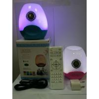Cheap LED bluetooth light quran speaker with remote control in quran playing for sale