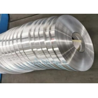 Buy cheap 1350 Alloy Cable Aluminum Foil Strip For High Voltage Or Medium Voltage Cable from wholesalers