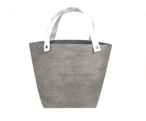 Cheap ISO Reusable Dupont Personalised Tote Bags for sale