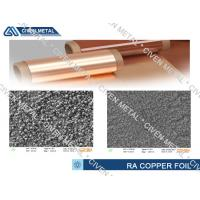 Cheap Flexible Printed Circuits Copper Clad Laminate treated Copper Foil Sheet for sale