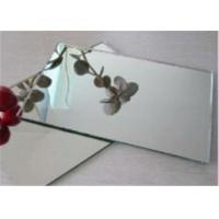 Cheap Waterproof Clear Silver Mirror Glass High performance 2mm - 6mm for sale