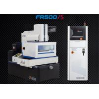 Cheap High Stability Edm Cutting Machine Advanced Professional System 1160*1650*1850mm for sale