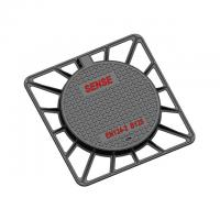 Cheap Iron Manhole Cover CHRS62 for sale