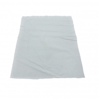 Cheap No Stain White Bed Sheet Cotton Rags For Industrial Cleaning for sale