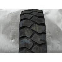 Cheap Air Filled Industrial Forklift Tires 7.00-9NHS 12mm Tread Depth Comfort Ride for sale