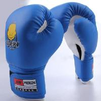 Cheap wholesale price Durable Flexibility Sports Cartoon Charm Children's Boxing Gloves for sale