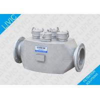 Cheap Water Magnetic Filter 0.6MPa / 1.0MPa Pressure For Pharmaceutical Industry for sale