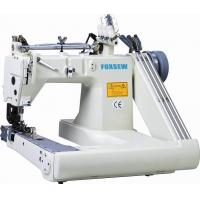Cheap Three Needle Feed-off-the-Arm Sewing Machine (with Double Puller) FX9280-2PL for sale