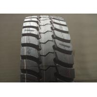Cheap Tube Type 11.00R20 All Terrain Truck Tires With Robust Mixed Tread Pattern for sale