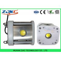 Buy cheap Green / White / Blue 250W 360 Degree Underwater LED Fishing Lights For Incubator from wholesalers