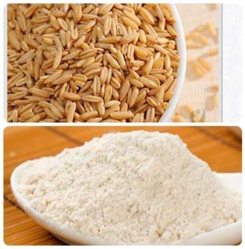 Quality Low Viscosity Premium Health Supplements Zero Added Instant Oat Powder GREAT Taste wholesale