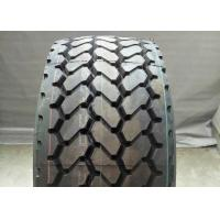 Cheap 385/55R22.5 Size Travel Coach Tires 4500Kg Max Loading Capacity For Highway for sale