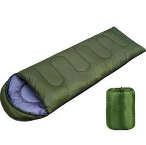 China 3 Season Portable Envelope Sleeping Bag , Lightweight Camping Sleeping Bag on sale