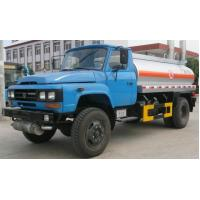 Cheap 2018 Best Selling Dongfeng 140 Fuel Tank Truck with good quality for sale