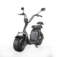 Buy cheap High Power Electric Self Balancing Smart Electric Scooter 60V Voltage Brushless Motor from wholesalers