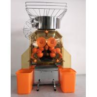 Buy cheap Hotel Uses Commercial Lemon Juicer Pomegranate Machine from wholesalers