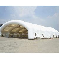 Cheap Outdoor Portable 20x6m Inflatable Wedding Tent with CE Blowers for sale
