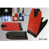Buy cheap Foldable Book Light from wholesalers