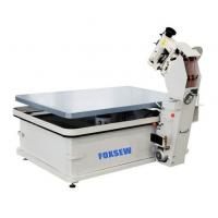 Buy cheap Mattress Tape Edge Sewing Machine FX-WB-3 from wholesalers