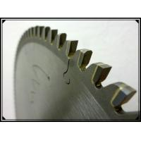 Cheap Tungsten Carbide Tipped Circular Saw Blades for cutting steel and iron profiles and pipes - 305 x 2.8/2.2 x 72T for sale