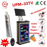 Cheap New Advertising media umbrella bag wrapper machine for sale