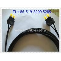 Original Toshiba Tocp 255 Optical Fiber Cable Jis F07 Type Duplex Aeronautics Printed Circuit Board 8l Fr4 Immersion Gold Hard