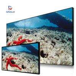 Cheap LG original panel HD Video Wall 3.8mm media display 49 inch LCD screen video wall for sale