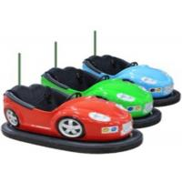 Cheap Kids Amusement Park Ride On Toy Bumper Cars Electric For Long Life Time for sale