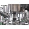Buy cheap high speed liquid nitrogen dosing machine for plastic bottle juice from wholesalers