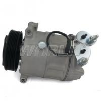 Cheap 12V Auto AC Compressor PXE16 for XJ X351 XKR X150 5.0 V8 supercharged DH23-19D629-AA for sale