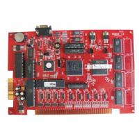 Cheap 1 in one mega red casino gaming machine PCB for sale