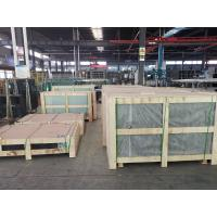 Cheap Facstory Storage Laminated Glass For Indoor Building Construction for sale