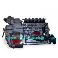 Cheap Sinotruk Howo Truck Engine Parts Fuel Injection Pump for sale