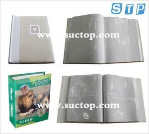 Cheap PP Pocket Photo Album for sale