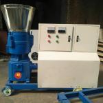Cheap Most popular household mini pellet mill making pellet for fuel or feeding for sale