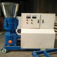 Quality Most popular household mini pellet mill making pellet for fuel or feeding wholesale
