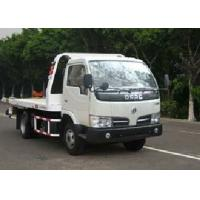 Quality XCMG tow trucks / flatbed Breakdown Recovery Truck XZJ5070TQZ for various rescue wholesale
