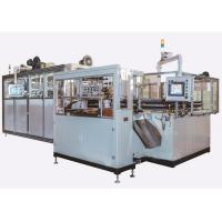 Cheap Gachn products baby diaper staking machine and packing machine for sale