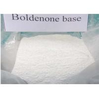 Cheap High Purity Boldenone Steroid Legal Muscle Anabolic Hormone White Powder for sale