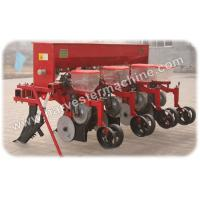 Corn_fertilizing_Seeding_machine