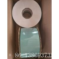 Cheap Green Visco - Elastic Inner Wrap Tape 1.8 Mm Thickness For Flanges Or Pipes for sale
