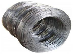 Cheap Bwg20 Diameter 30kg Per Coil Hot Dipped Galvanized Iron Wire for sale