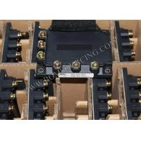 Cheap 6MBP50RA060-01 IGBT Power Module IPM-N Screw Connection Metal Material for sale